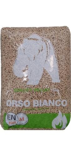 Orso Bianco 1050 kg